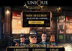 Unique casino 20 free spins