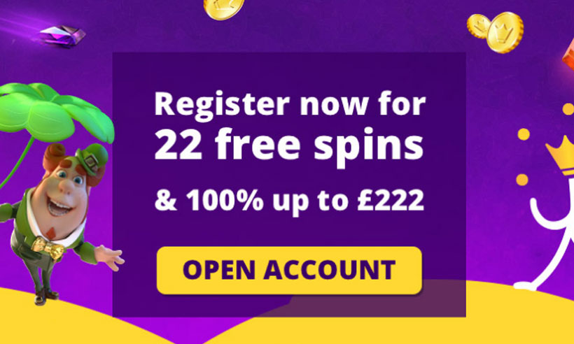 Spin Palace Casino Is Offering 30 Free Spins