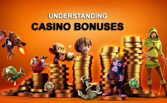 A guide to casino bonuses