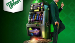 MR. Green Slot Tournament