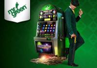 MR. Green Slot Tournament