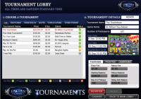 Lincoln Casino Slot Tournaments