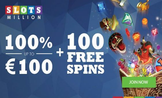 slotsmillion-casino-Free-spins