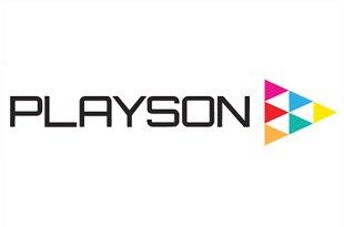 Playson_logo