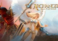 NetEnt release its latest slot: Archangels Salvation