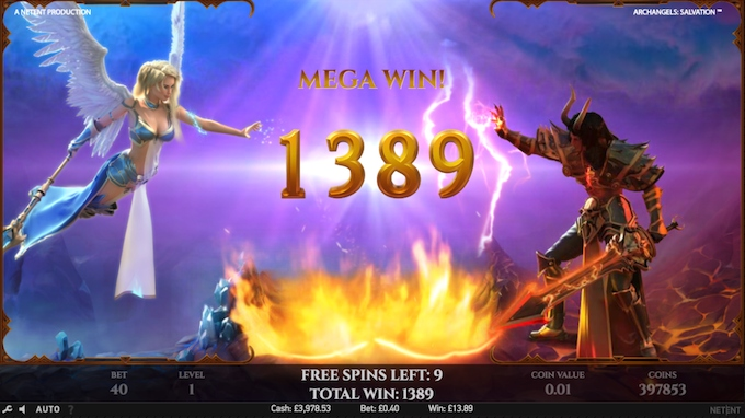 archangels-salvation-slot-free-spins