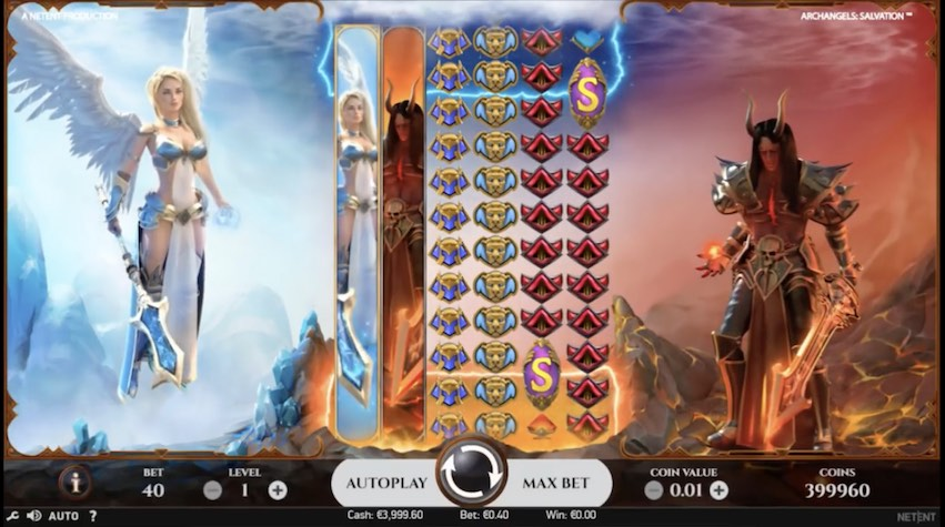 archangels-salvation-slot-netent