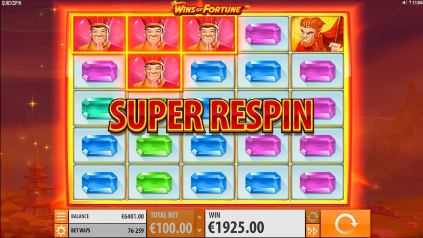 quickspin-slot-tournaments