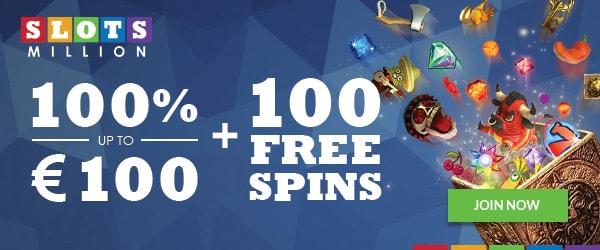 slotsmillion promotion